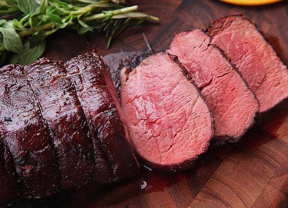Whole Beef Tenderloin Roast Approx 4.5 lb.