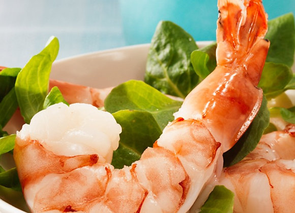 Shrimp - Colossal Cooked