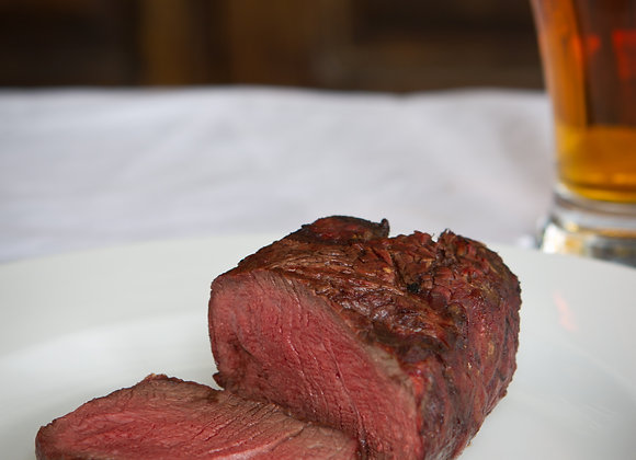 Filet Mignon Top Choice - Center Cut 6 oz