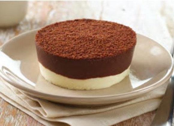 Cheesecake - Mini Chocolate Ganache Cheesecake