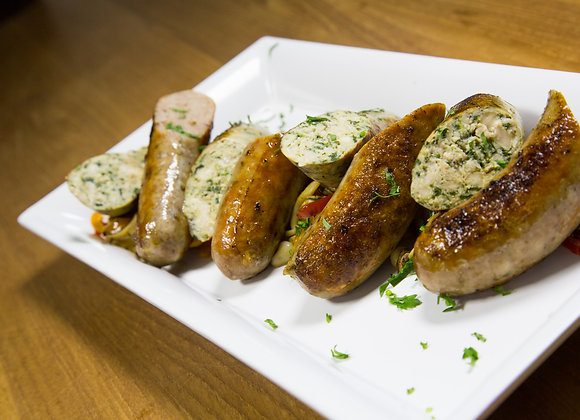 Chicken and Turkey - Sausages
