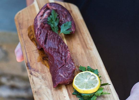 Certified Hereford - Angus Hanger Steak 10 oz