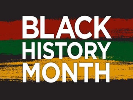 #BlackHistoryMonth last quiz to support 'Peter & friends experience of COVID-19