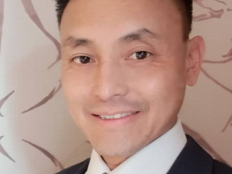 New Team Member: David Yeo, Senior Corporate Advisor