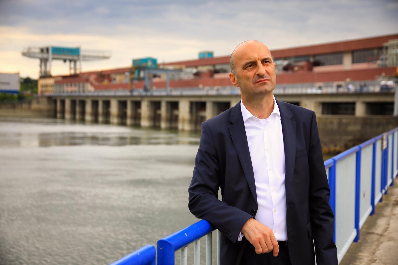 Daniel Kvocera