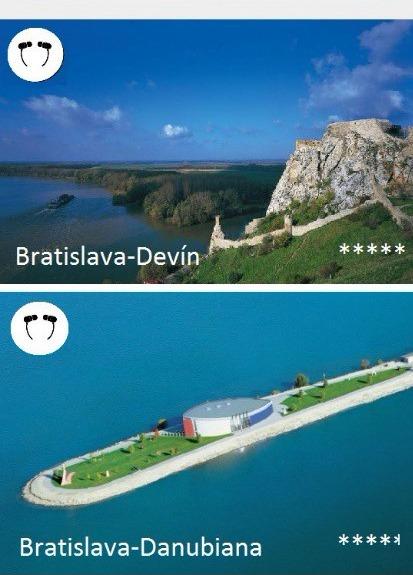 Dunajský sprievodca
