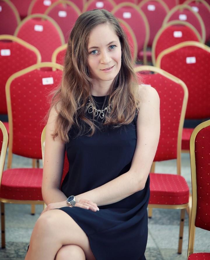 Lenka Görfölová