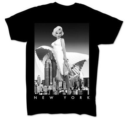 Marilyn | New York By IHL