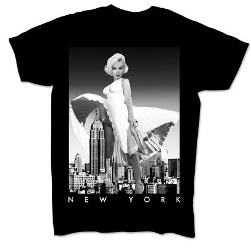 Marilyn | New York By IHL