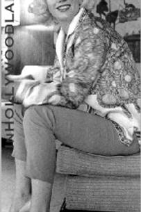 Marilyn Monroe A03