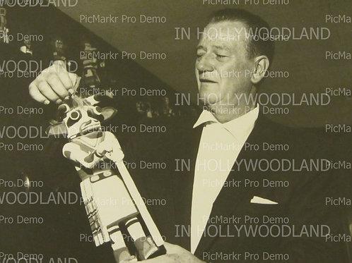 John Wayne 04