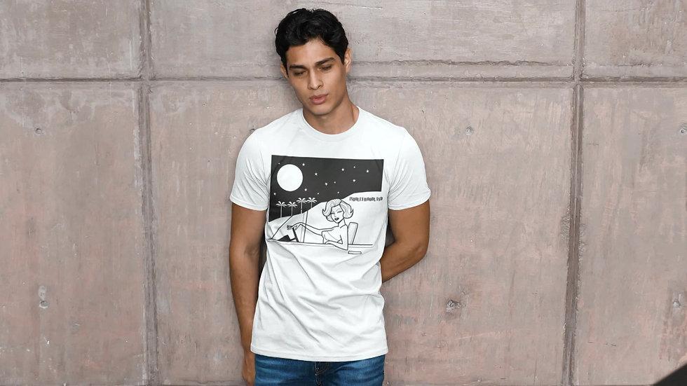 Marilyn Mulholland Moonlighting Short Sleeve T-Shirt