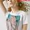 Thumbnail: Marilyn Monroe Life Of Leisure Short Sleeve T-shirt