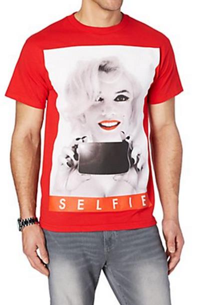 Marilyn | Selfie By IHL