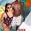 Thumbnail: INHOLLYWOODLAND Cherry Cosmopolitan Men's Luxury Shorts