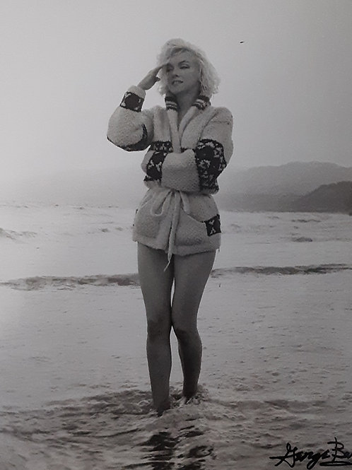 Marilyn Monroe Mind You