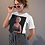 "Thumbnail: Marilyn Monroe ""Social Butterfly"" Short-Sleeve Unisex T-Shirt"