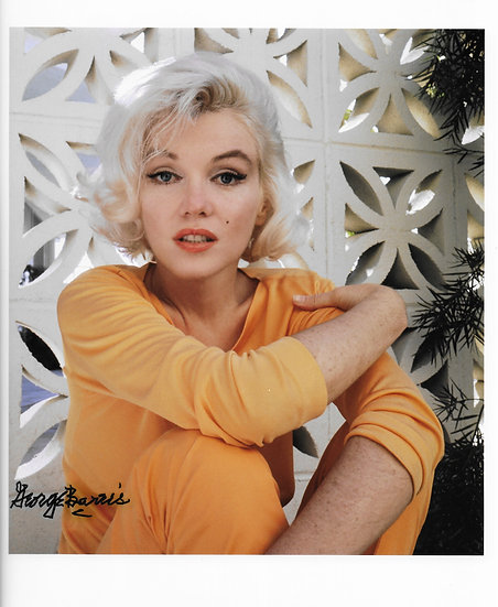 Marilyn Monroe Day Dreams