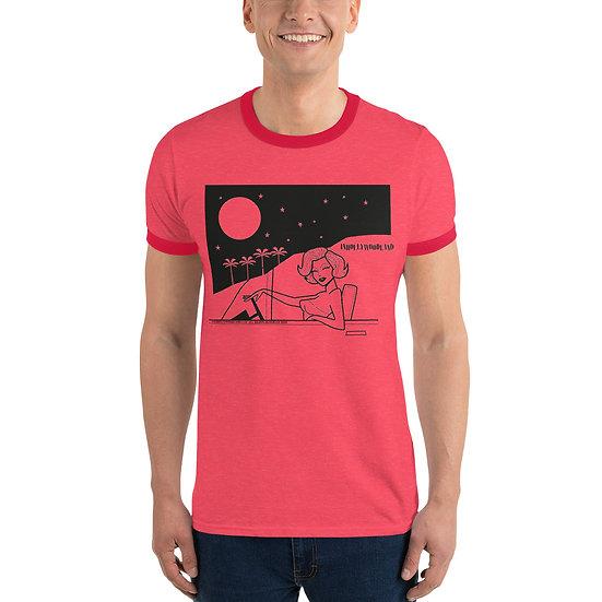 Marilyn Mulholland Moonlighting T-Shirt
