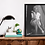Thumbnail: Marilyn Monroe The Seven Year Itch In Between Takes Framed Poster