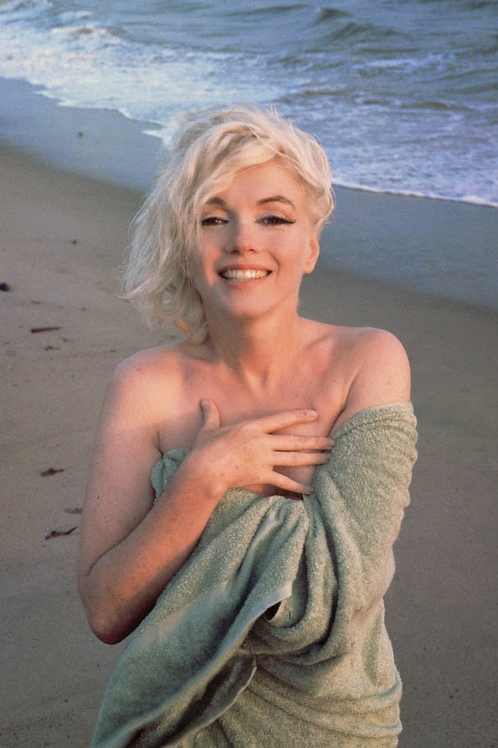 Marilyn All Of Me