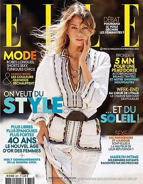 elle magazine marilyn monroe, elle magazine, xavier clemente elle magazine, george barris, marilyn monroe