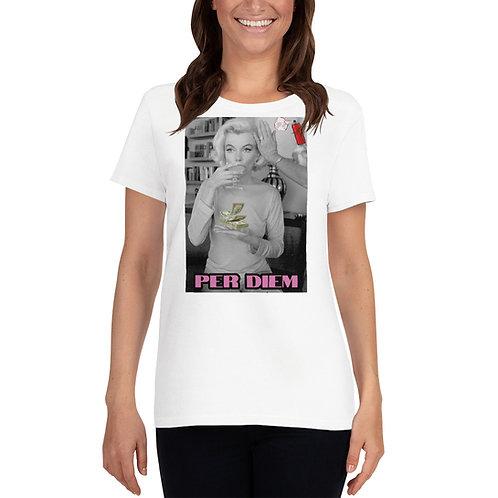 Marilyn Per Diem