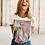 "Thumbnail: Marilyn Monroe ""Life of Leisure"" Women's T-shirt"