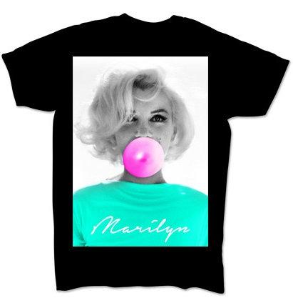 Marilyn | Bubble By IHL