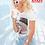 "Thumbnail: Marilyn Monroe ""Drop Me A Line"" Women's T-shirt"