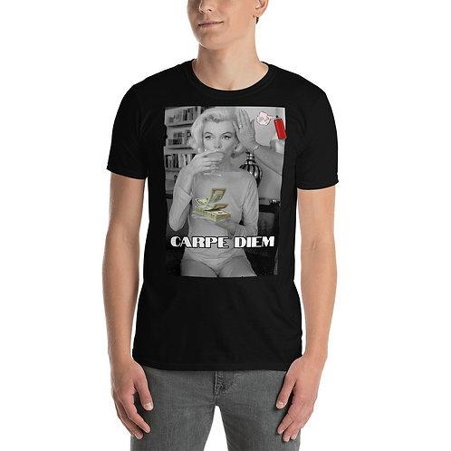 Marilyn Carpe Diem Shirt
