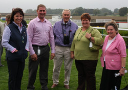 Trainers & Owners