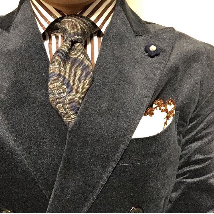 イタリアのブランド、ジエレ(GIERRE)のネクタイ。-蝶ネクタイ専門店DIAMOND HAKE