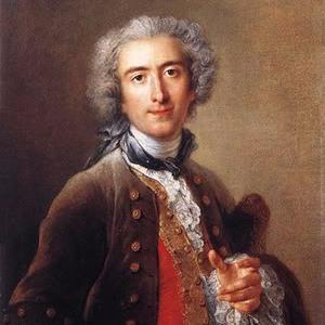 フィリップ・コワペルの肖像(1732年)