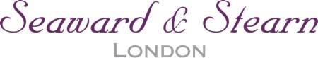 英国ブランド、シーワード&スターンのロゴ