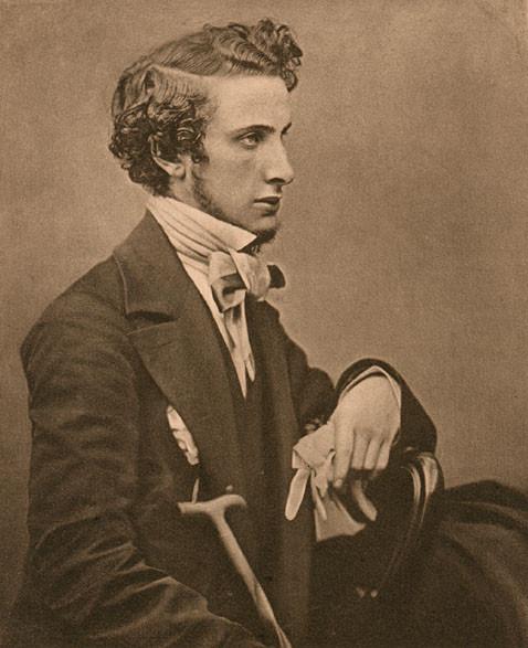 エドワード・リットン卿