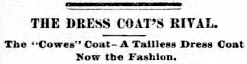 1888年の新聞記事