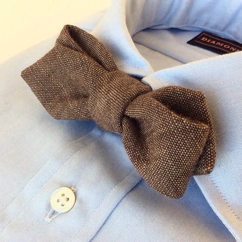 BOWTIE [Chambray Bronze]