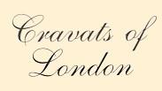 クラバッツ・オブ・ロンドンのロゴ。-蝶ネクタイ専門店ダイヤモンドヘイク