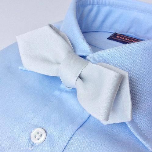 BOWTIE[Formal Silver Tie]