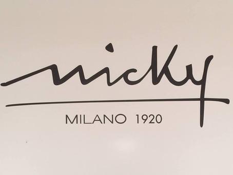 「ニッキー/Nicky」のネクタイ・トレンド提案力の源流とは?