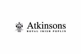 アトキンソン/Atkinsonsのブランドロゴ。-蝶ネクタイ専門店ダイヤモンドヘイク