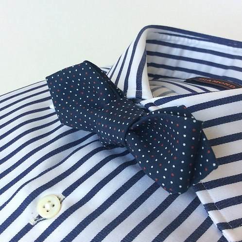 BOWTIE [Multi Pin dots]