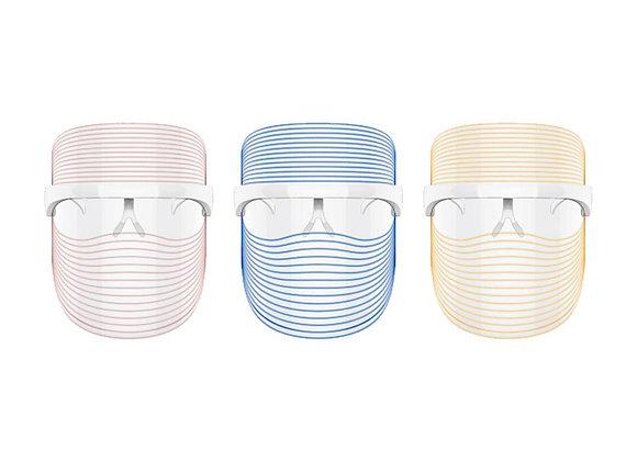 LED Face Shield