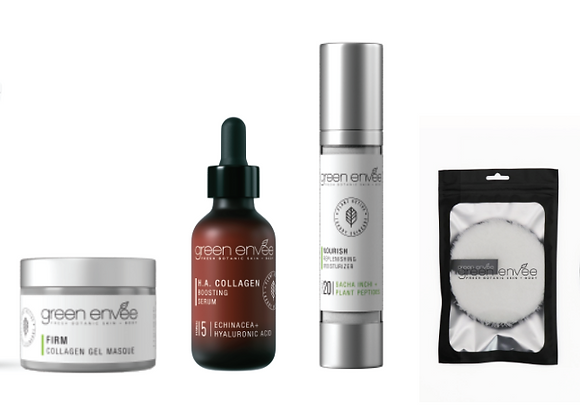 The Collagen Booster Set