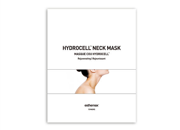 Hydrocell Neck Masks (box of 10)