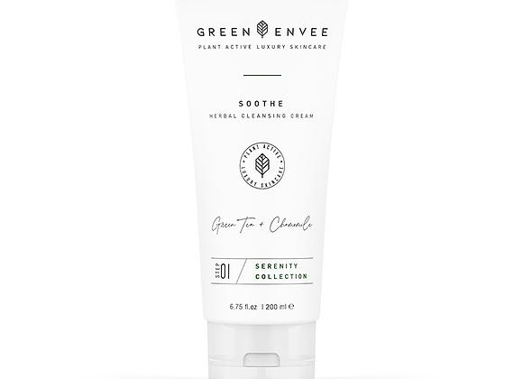 Soothe Herbal Cleansing Cream