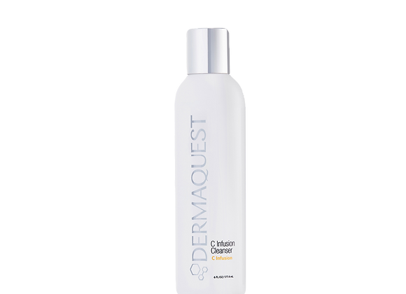 C Infusion Cleanser