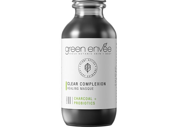 Clear Complexion Healing Masque