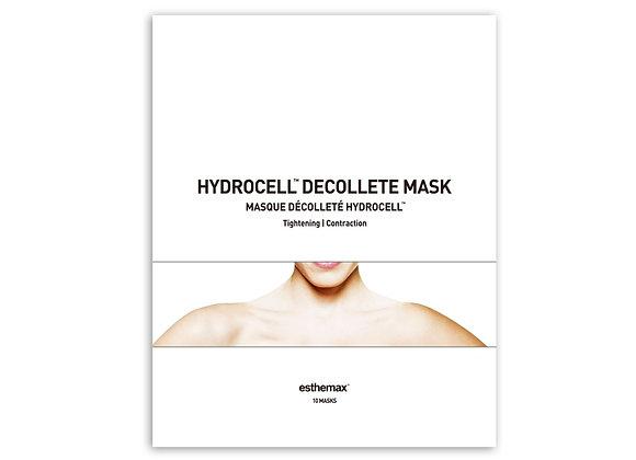 Hydrocell Décolleté Mask (Single Use)